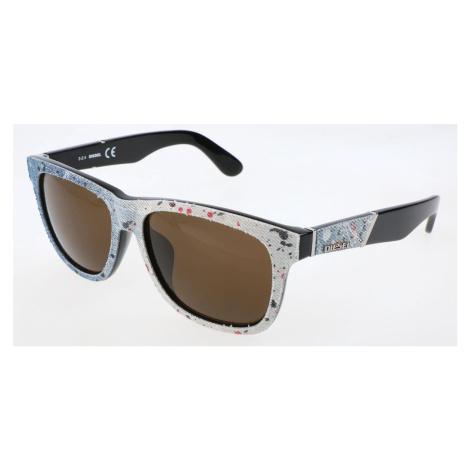 Diesel Sunglasses DL0140F Asian Fit 05E