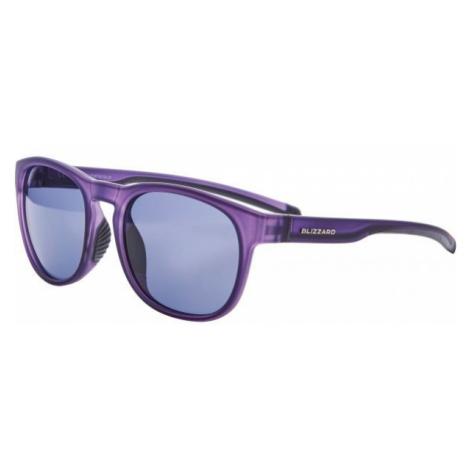 Blizzard PCSF706130 violet - Women's sunglasses