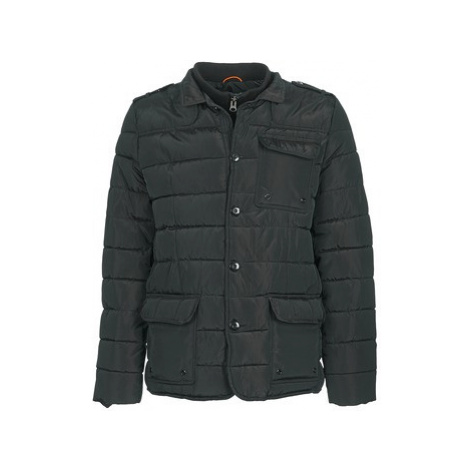 Casual Attitude DANY men's Jacket in Black