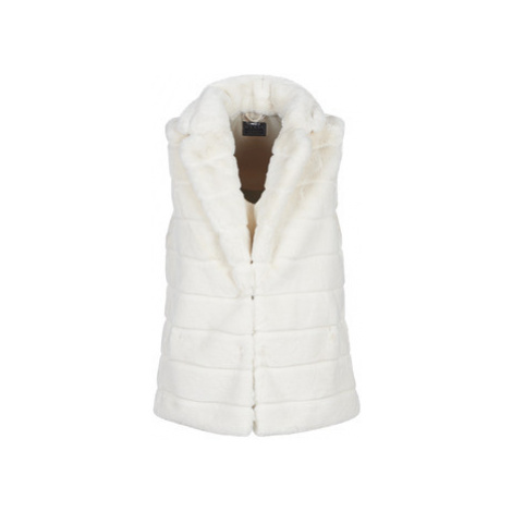Guess STEPH women's Jacket in White