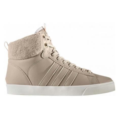 adidas CF DAILY QT WTR W beige - Women's leisure shoes