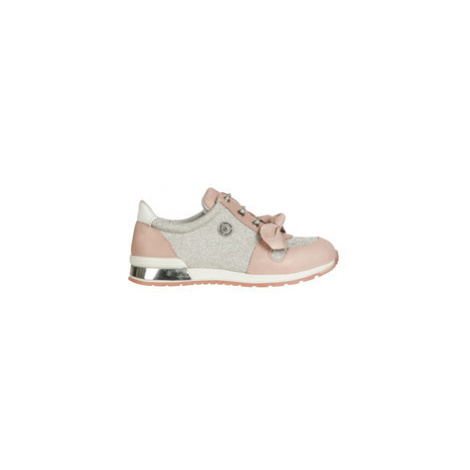 Catimini BANJO girls's Children's Shoes (Trainers) in Pink