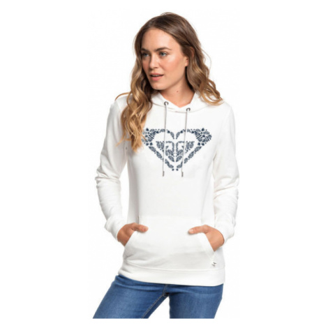 Roxy SHINE YOUR LIGHT white - Women's sweatshirt