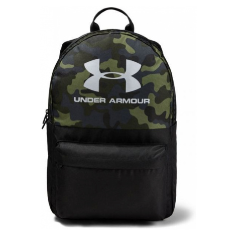 Under Armour LOUDON BACKPACK brown - Backpack
