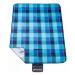 Spokey PICNIC FLANNEL 180X150 - Picnic blanket