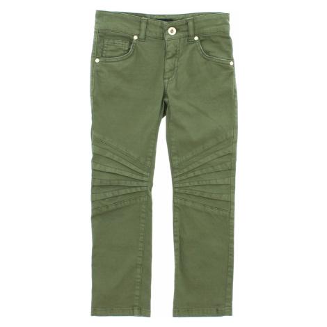 John Richmond Kids Trousers Green