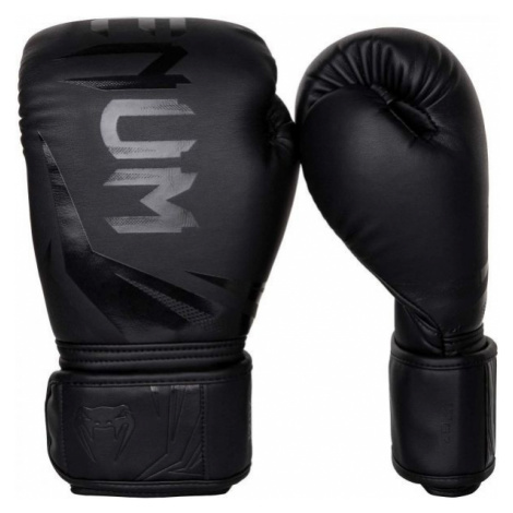 Venum CHALLENGER 3.0 BOXING GLOVES black - Boxing gloves
