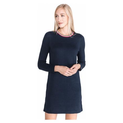 Tommy Hilfiger Henie Dress Blue