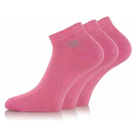 socks Funstorm Ralla 3 Pack - Light Pink