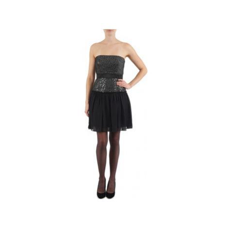 Manoukian JENNI women's Dress in Black