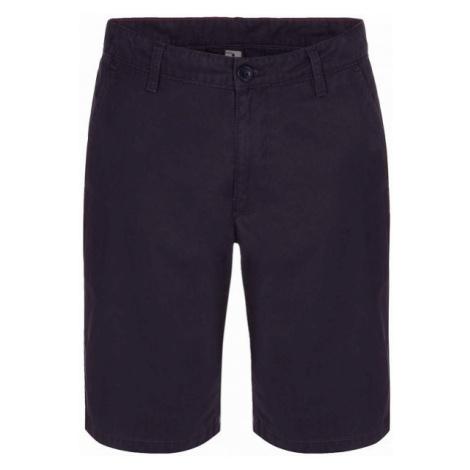 Loap VEHUR black - Men's shorts