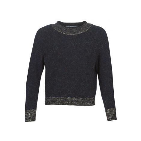 Only ONLFRANJA women's Sweater in Blue