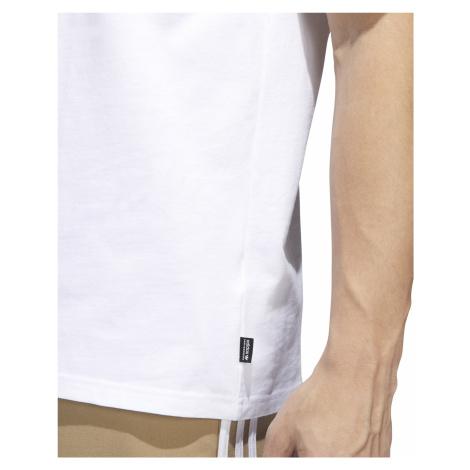 adidas Originals Shmoo Fill T-shirt White