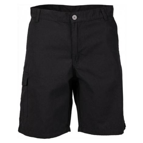 Hi-Tec PILO black - Men's shorts