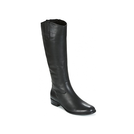 Gabor PARLONI women's High Boots in Black