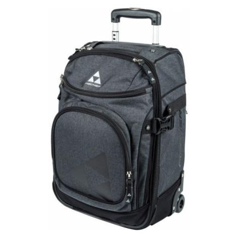 Fischer FASHION TROLLEY 42 L grey - Travel bag