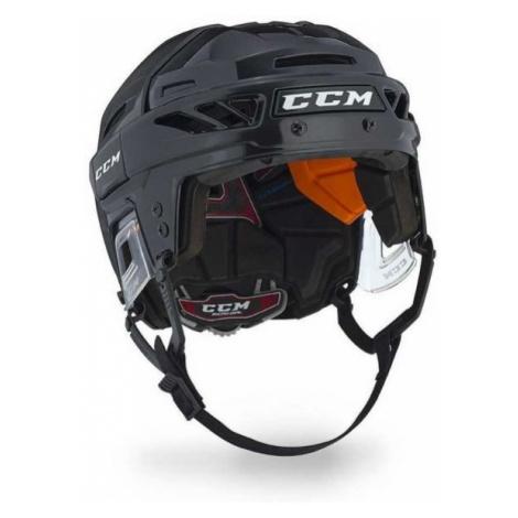 CCM FITLITE 90 SR black - Hockey helmet