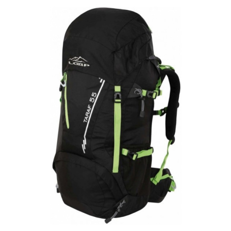 Loap TARAF 55 black - Hiking backpack
