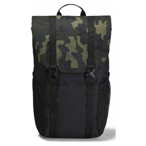 backpack Under Armour Sportstyle 2 - 290/Desert Sand/Black/Black Woodland Camo Print