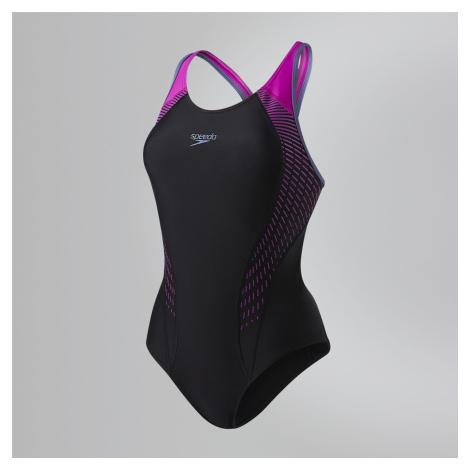 Fit Laneback Swimsuit Speedo