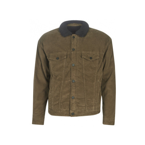 Only Sons ONSRICK men's Jacket in Brown Only & Sons