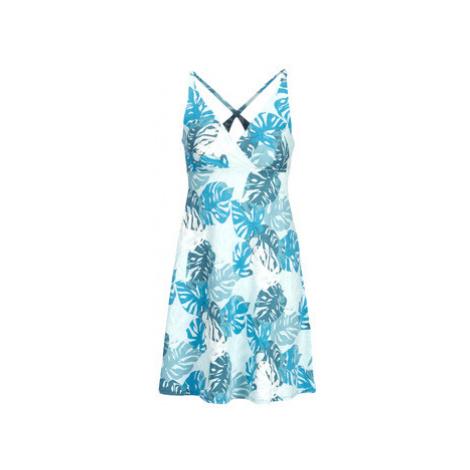 Patagonia W'S AMBER DAWN DRESS women's Dress in Blue