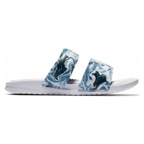 Nike BENASSI DUO ULTRA SLIDE gray - Women's sandals