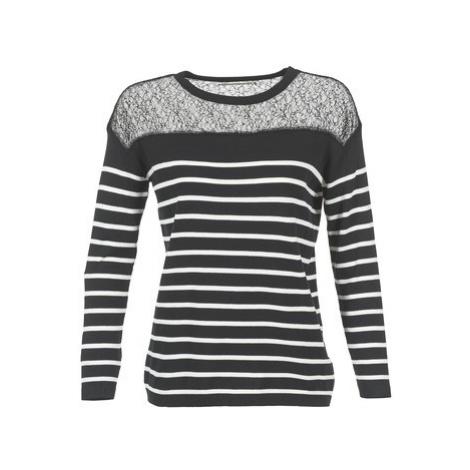 Betty London FACIFIK women's Sweater in Black