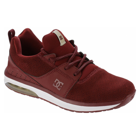 shoes DC Heathrow IA SE - BUR/Burgundy