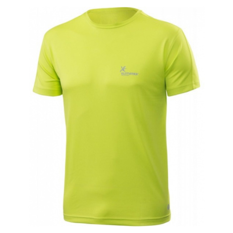Klimatex IDAN green - Men's functional T-shirt