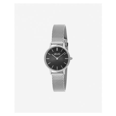 Liu Jo Mini Moonlight Watches Silver