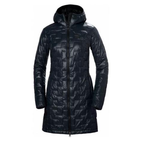Helly Hansen LIFALOFT INSULATOR COAT W black - Women's coat