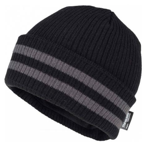 Willard ADAR black - Men's knitted beanie
