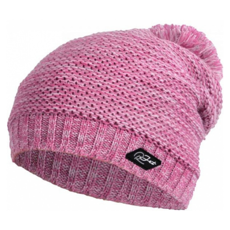 R-JET SMURF - SLOUCH BEANIE pink - Slouch beanie