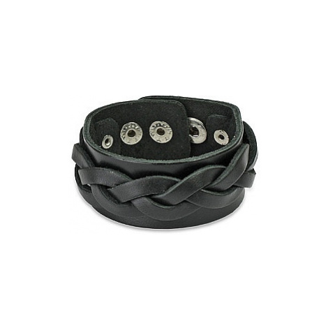 bracelet Body Art SL0031 - K/Black