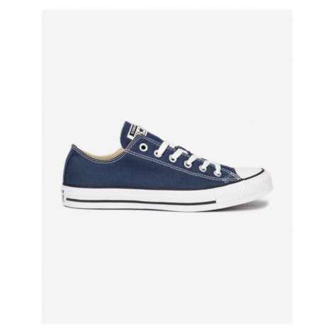 Converse Chuck Taylor All Star OX Sneakers Blue