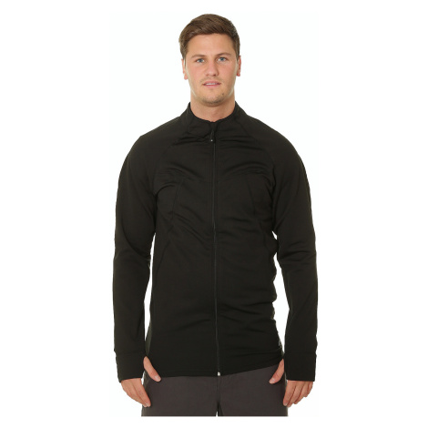 sweatshirt Horsefeathers Morris Zip - Black