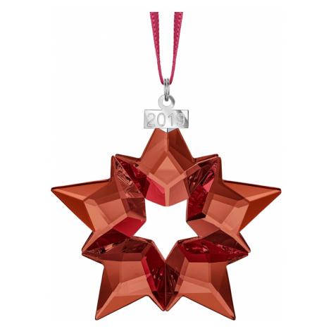 Holiday Ornament, A.E. 2019 Swarovski