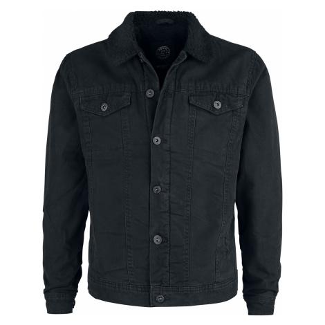 Shine Original - Derek - Jeans jacket - black
