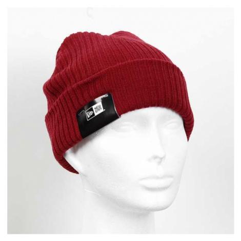 New Era Fishrmn Cuff knit New Era Cardinal Red