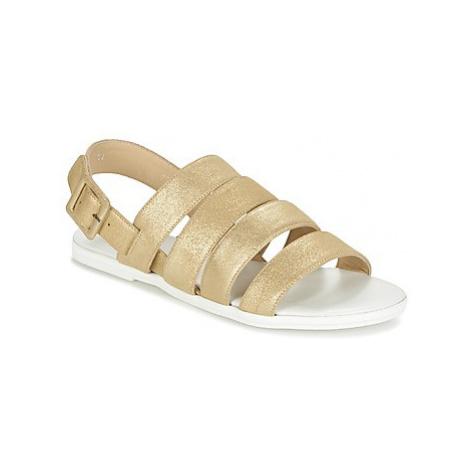 Paul Joe Sister CARLITA women's Sandals in Gold Paul & Joe