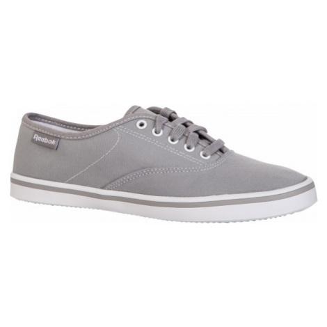 Reebok ROYAL TENSTALL gray - Women's leisure footwear