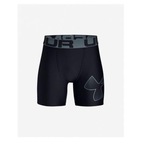 Under Armour HeatGear® Armour Short pants Black