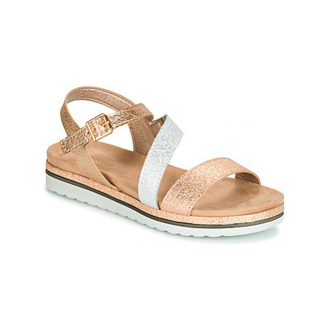 Marco Tozzi TISOLEIL women's Sandals in Pink