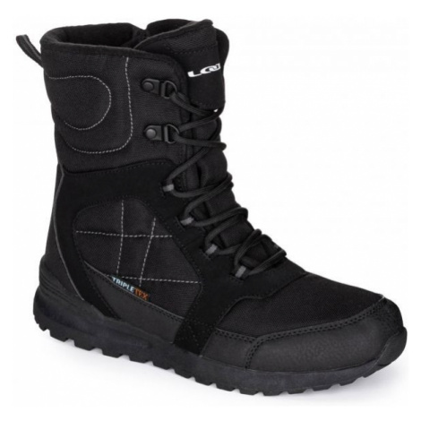 Loap GALIA black - Women's winter shoes