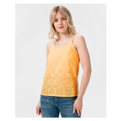 Vero Moda Halo Top Yellow