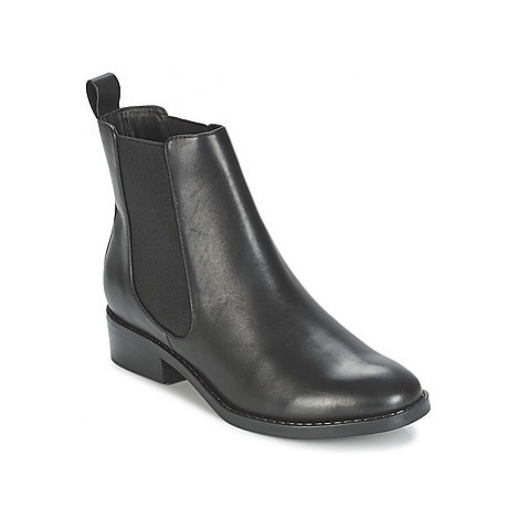 Aldo CYDNEE women's Mid Boots in Black