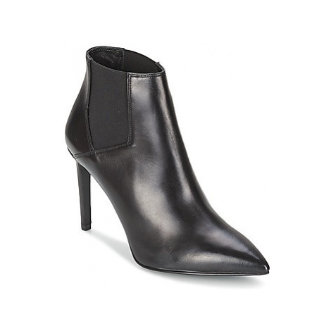 Boss Business MIKAELA women's Low Boots in Black