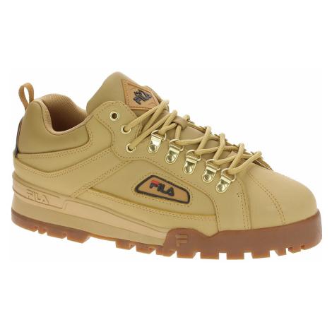 shoes Fila Trailblazer L Low - Chipmunk - men´s