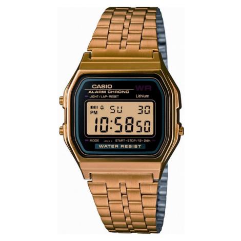 Classic Alarm Chronograph Watch Casio
